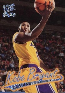 1996-97 Fleer Ultra Basketball Cards 5