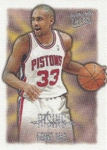 1996-97 Fleer Ultra Basketball Cards 31