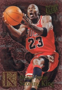 1996-97 Fleer Ultra Basketball Cards 33