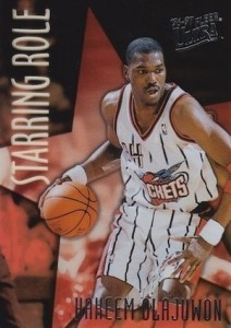 1996-97 Fleer Ultra Basketball Cards 34