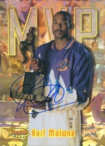 This Mailman Always Delivers! Top 10 Karl Malone Cards 5