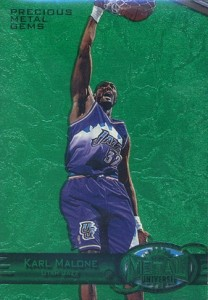 This Mailman Always Delivers! Top 10 Karl Malone Cards 8