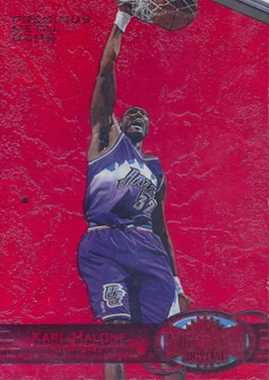 This Mailman Always Delivers! Top 10 Karl Malone Cards 6