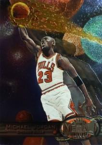 1997-98 Skybox Metal Universe Basketball Cards 3