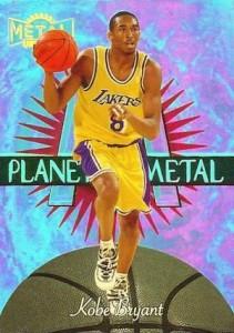 1997-98 Skybox Metal Universe Basketball Cards 28