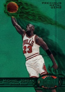 The Top 23 Michael Jordan Cards Ever Made 9