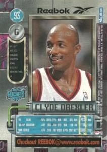 1997-98 Skybox Metal Universe Basketball Cards 26