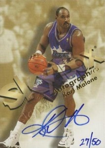 This Mailman Always Delivers! Top 10 Karl Malone Cards 14