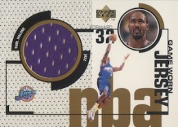 This Mailman Always Delivers! Top 10 Karl Malone Cards 16