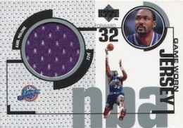 This Mailman Always Delivers! Top 10 Karl Malone Cards 15