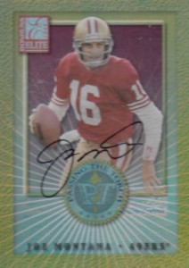 Top Steve Young Football Cards for All Budgets  13