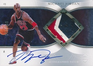 Ultimate Michael Jordan Exquisite Collection Basketball Guide and Gallery 52