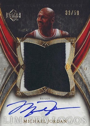 Ultimate Michael Jordan Exquisite Collection Drool Gallery 28