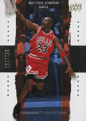 Ultimate Michael Jordan Exquisite Collection Drool Gallery 8