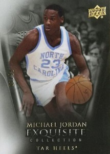 Ultimate Michael Jordan Exquisite Collection Basketball Guide and Gallery 10