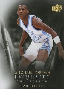 Ultimate Michael Jordan Exquisite Collection Basketball Guide and Gallery 5