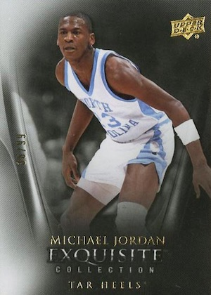 Ultimate Michael Jordan Exquisite Collection Drool Gallery 10