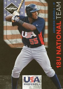 Get to Know the Top Addison Russell Prospect Cards 3