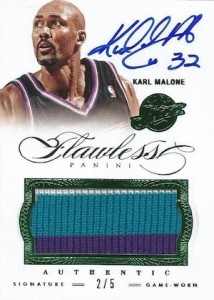 This Mailman Always Delivers! Top 10 Karl Malone Cards 19