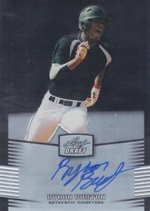 Byron Buxton Prospect Card Primer 2