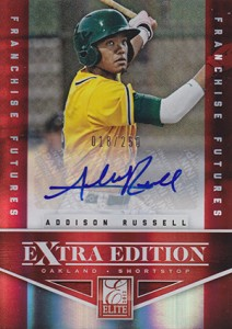 Get to Know the Top Addison Russell Prospect Cards 13