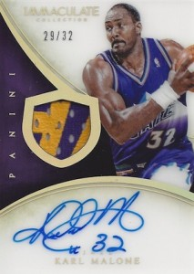 This Mailman Always Delivers! Top 10 Karl Malone Cards 18