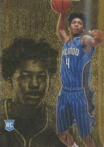2013-14 Panini Intrigue 2014 Draft X-Change Elfrid Payton
