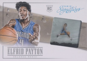 Elfrid Payton Rookie Cards Guide and Checklist 32