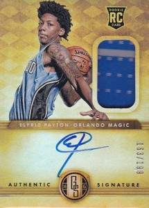 Elfrid Payton Rookie Cards Guide and Checklist 6