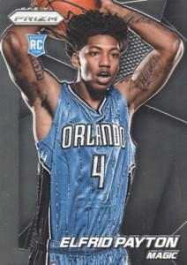 Elfrid Payton Rookie Cards Guide and Checklist 18