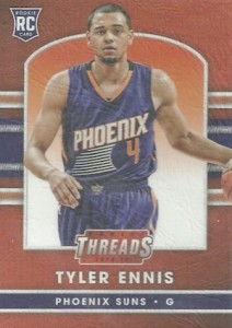 2014-15 Panini Threads Basketball Cards 21