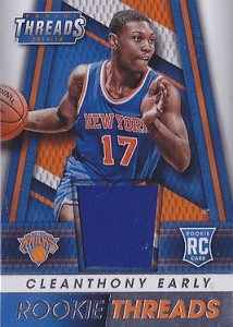 2014-15 Panini Threads Basketball Cards 31