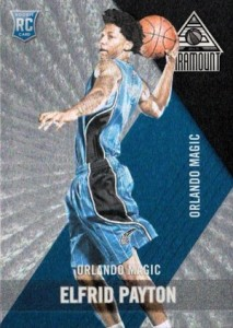 Elfrid Payton Rookie Cards Guide and Checklist 11