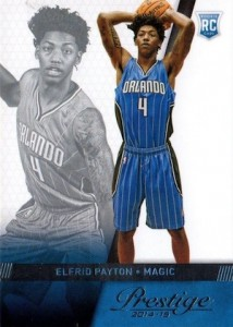 Elfrid Payton Rookie Cards Guide and Checklist 19