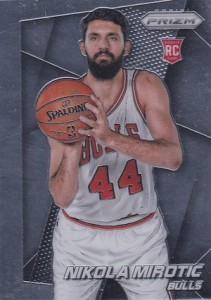 Nikola Mirotic Rookie Cards Guide and Checklist 7