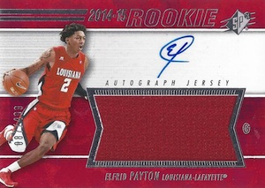 Elfrid Payton Rookie Cards Guide and Checklist 34