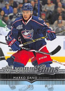 All the 2014-15 Upper Deck Hockey Young Guns in One Place 93