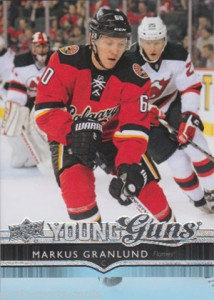 All the 2014-15 Upper Deck Hockey Young Guns in One Place 69