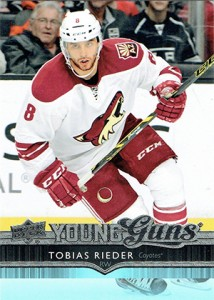 All the 2014-15 Upper Deck Hockey Young Guns in One Place 70