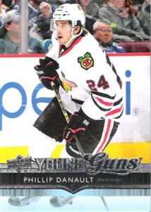 All the 2014-15 Upper Deck Hockey Young Guns in One Place 98