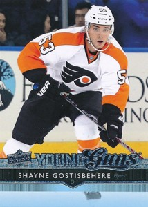 All the 2014-15 Upper Deck Hockey Young Guns in One Place 99