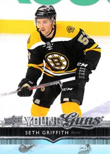 All the 2014-15 Upper Deck Hockey Young Guns in One Place 78