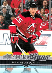 All the 2014-15 Upper Deck Hockey Young Guns in One Place 103