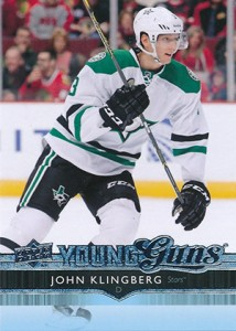 All the 2014-15 Upper Deck Hockey Young Guns in One Place 105
