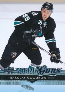 All the 2014-15 Upper Deck Hockey Young Guns in One Place 85