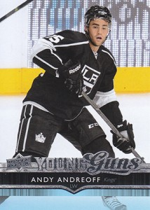 All the 2014-15 Upper Deck Hockey Young Guns in One Place 113