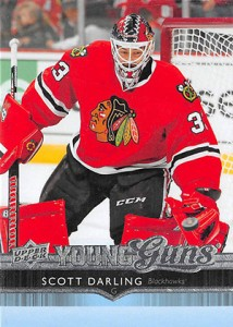 All the 2014-15 Upper Deck Hockey Young Guns in One Place 116