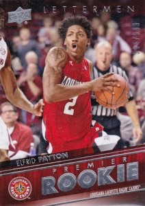 Elfrid Payton Rookie Cards Guide and Checklist 37