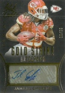 2014 Panini Black Gold Football Cards 26