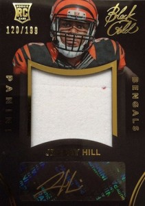 2014 Panini Black Gold Football Cards 33